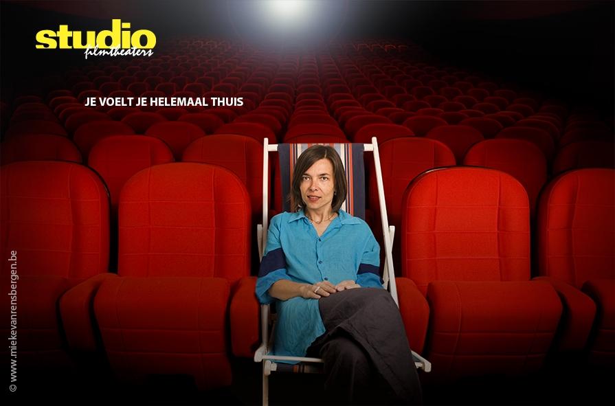 studio filmtheaters project reclameposter